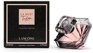 Tresor La Nuit Woman Edp 50Ml, Lancôme R$259