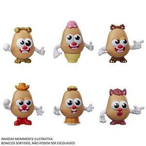 Figura Surpresa Mr. Potato Head Batatinhas - Série 1 | R$13