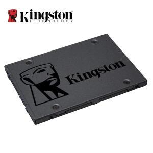 SSD KINGSTON 480GB R$327