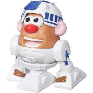 Boneco Mr. Potato Head Mashups Star Wars R2-D2 - Hasbro   R$38