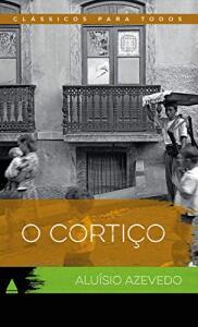 Ebook O cortiço - editora Nova fronteira