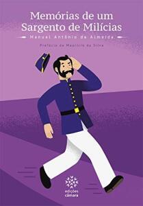 eBook | Memórias de um Sargento de Milícias