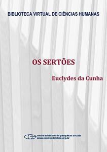 eBook | Os sertões de Euclydes da Cunha