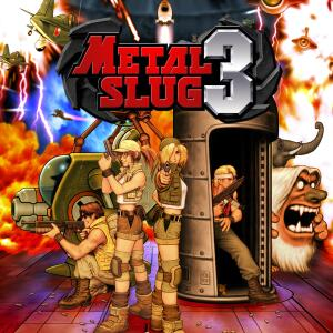 [GRÁTIS] Jogo: Metal Slug 3 - Xbox One & Series X/S (Microsoft Israel)