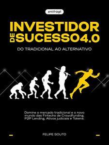 [eBook Kindle] Investidor de Sucesso 4.0