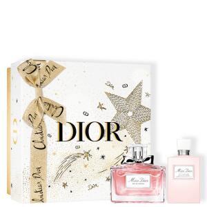 Conjunto Miss Dior Special Feminino - Eau de Parfum 50ml + Loção Corporal 75ml | R$266