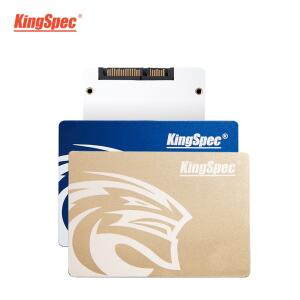 [Primeira compra] SSD HDD 2,5 KingSpec com Disco 256GB SATA | R$94
