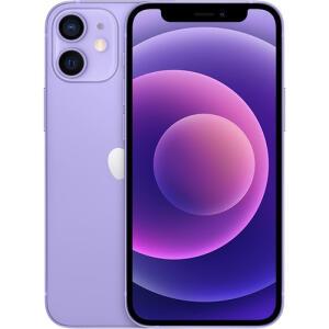 "[App+primeiro pedido]iPhone 12 Apple (64GB) Roxo tela 6,1"" | R$4859"