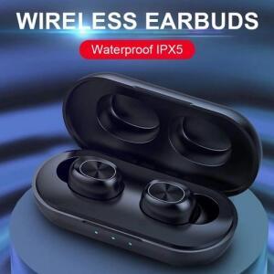 [ Compra Internacional] Fone de Ouvido Bluetooth Bakeey B5 | R$35