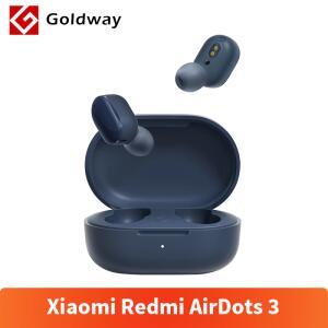 [Novos Usuários] Fone de ouvido bluetooth Xiaomi Redmi Airdots 3 | R$162