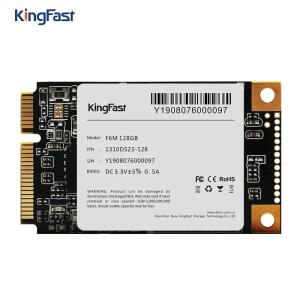 SSD Kingfast mSATA 128gb | R$49