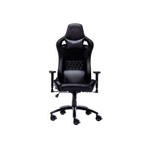 Cadeira Gamer Arcanum Nemesis Preto Elements   R$1699