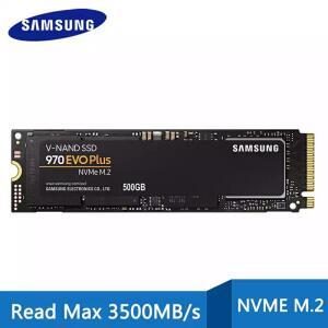 [primeira compra] Samsung nvme 500GB 970 evo plus | R$537