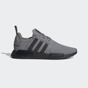 Adidas NMD R1 Cinza | R$430