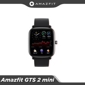 PRIMEIRA COMPRA | Amazfit gts 2 Versão global | R$518