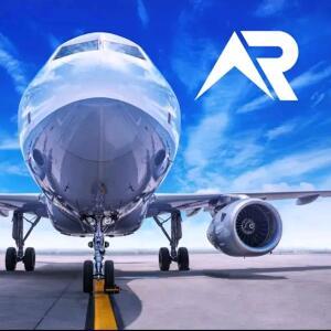 RFS - Real Flight Simulator [Simulador de Vôo p/ Android]