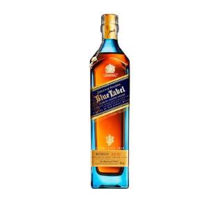 Whisky Blue Label 750 ml   R$714