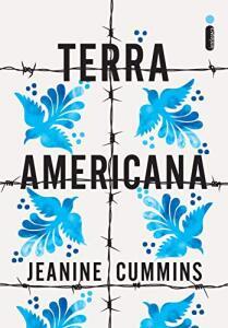Livro - Terra Americana | R$11
