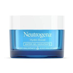 [Recorrência] Hidratante facial Hydroboost Neutrogena | R$49