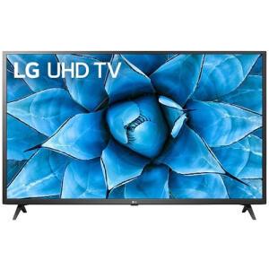 "Smart TV 55"" LG 55UN731C 4K UHD 3 HDMI 2 USB Wi-Fi Assitente Virtual Bluetooth R$2450"