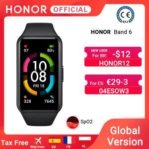 Honor band 6 pulseira inteligente 6 1.47 R$247