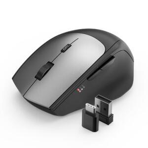 Mouse sem fio BlitzWolf® BW-MO2   R$97