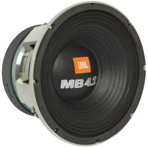 Woofer JBL 12MB 4.2 | R$ 359
