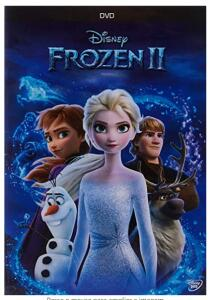 [Prime] DVD Frozen 2 | R$20