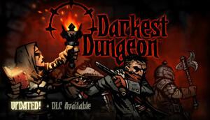 Darkest Dungeon® | R$9