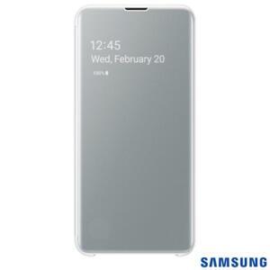 [Prime | Cidades selecionadas] Capas Oficiais Samsung Para Galaxy S10e e S10 | R$2
