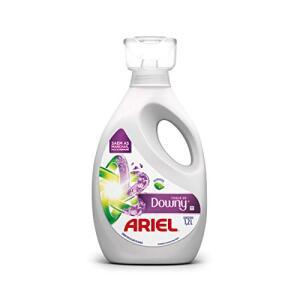 Lava Roupas Ariel Expert com Toque de Downy, 1,2L | R$17