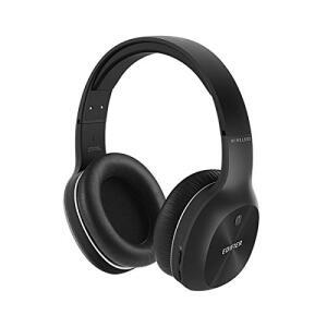 Fone de Ouvido Headset EDIFIER W800BT PLUS - Bluetooth 5.1 Preto   R$290