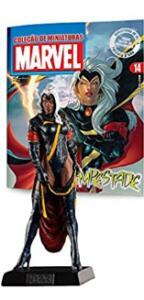 Marvel Figurines. Tempestade: 14 Capa comum – 1 julho 2014