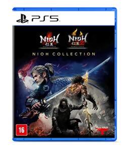 Nioh Collection - PlayStation 5 | R$222