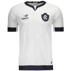 Camisa Topper Remo Away Nº10 Masculina - Branco | R$90