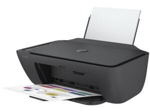 Impressora Multifuncional HP Deskjet Ink Advantage - 2774 Jato de Tinta Colorida Wi-Fi USB | R$399