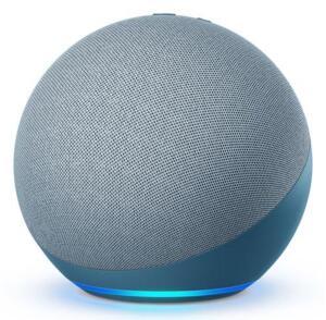 Amazon Echo 4ª Geração PREMIUM com Hub de Casa Inteligente e Alexa | R$549