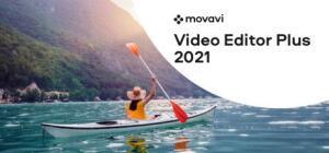 Movavi Video Editor Plus 2021 | R$48