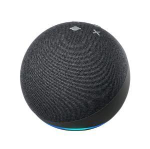 Echo dot 4° Geração Smart Speaker com Alexa