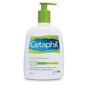 [PRIME] Loção Hidratante Cetaphil 473ml | R$76