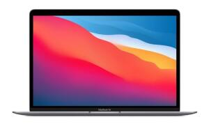 "[APP] MacBook Air 13"" Apple M1 (8GB 256GB SSD) Cinza Espacial   R$8190"