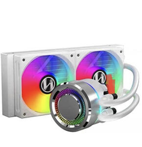 Water Cooler Lian Li Galahad 240 AIO | R$760