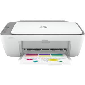 Impressora Multifuncional HP Ink Advantage 2776 Jato de Tinta Wi-Fi | R$359
