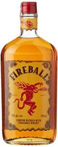 [Prime] Licor Fireball 750ml | R$68