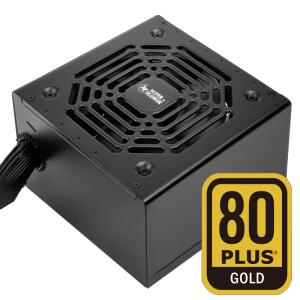 Fonte Super Flower LEGION HX 650W, 80 Plus Gold, PFC Ativo   R$512