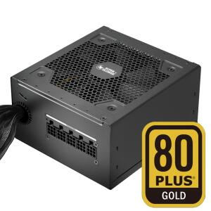 Fonte Super Flower LEGION GX PRO 850W, 80 Plus Gold, PFC Ativo, Semi-Modular, SF-850P14XE R$678