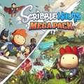 Scribblenauts Mega Pack (Xbox)   R$30
