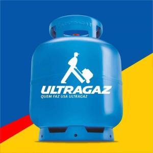 R$15 OFF Recarga 13 kg | APP Ultragaz | Semana das Mães Ultragaz