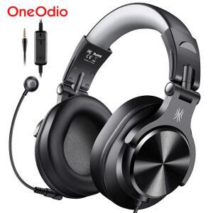 [NOVOS USUÁRIOS] Headset Oneodio a71d | R$78