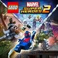 LEGO® Marvel Super Heroes 2 (Xbox)   R$20